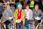 Norita Killeen, Mary Cogan, Helen Moylan and Julie Gleeson pictured at the official opening of the new Ard Curam Day Care Centre in Listowel on Friday afternoon.