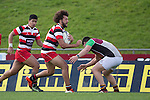 150919 Counties Manukau Under 19 vs Harleqins