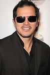 JOHN LEGUIZAMO. Red Carpet arrivals to the 37th Annual Annie Awards Gala at Royce Hall on the UCLA campus. Los Angeles, CA, USA. February 6, 2010.