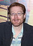 Anthony Rapp from the Broadway Cast of 'IF/THEN' attend a special Original Broadway Cast Recording CD signing at The Sony Store on June 12, 2014 in New York City.