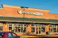 Panera Bread restaurant chain.