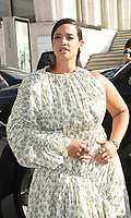 NEW YORK, NY June 14, 2017 Dascha Polanco attend The 2017 Fragrance Foundation Awards  presented by Hearst Magazines at Alice Tully Hall in New York June 14, 2017. Credit:RW/MediaPunch