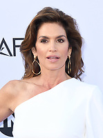 07 June 2018 - Hollywood, California - Cindy Crawford. American Film Institute' s 46th Life Achievement Award Gala Tribute to George Clooney held at Dolby Theater.  <br /> CAP/ADM/BT<br /> &copy;BT/ADM/Capital Pictures