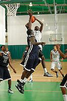 April 9, 2011 - Hampton, VA. USA;  Jabari Bird participates in the 2011 Elite Youth Basketball League at the Boo Williams Sports Complex. Photo/Andrew Shurtleff