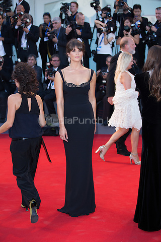 Gemma Arterton  at the opening ceremony and the premiere of  at the 2016 Venice Film Festival.<br /> August 31, 2016  Venice, Italy<br /> CAP/KA<br /> &copy;Kristina Afanasyeva/Capital Pictures /MediaPunch ***NORTH AND SOUTH AMERICAS ONLY***