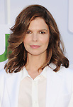 BEVERLY HILLS, CA - JULY 29: Jean Tripplehorn arrives at the CBS, Showtime and The CW 2012 TCA summer tour party at 9900 Wilshire Blvd on July 29, 2012 in Beverly Hills, California.
