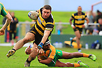 Waitohi vs Awatere Premier Semi Final Rugby match held at Lansdowne Park, Blenheim 12th July 2014. Photo Gavin Hadfield / Shuttersport