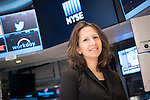 NYSE International Woman's Day