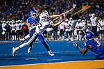 _E1_9835<br /> <br /> 16FTB @ BSU<br /> <br /> BYU- 27<br /> BSU- 28<br /> <br /> October 20, 2016<br /> <br /> Photography by: Nathaniel Ray Edwards/BYU Photo<br /> <br /> &copy; BYU PHOTO 2016<br /> All Rights Reserved<br /> photo@byu.edu  (801)422-7322<br /> <br /> 9835