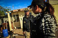 GTC, Guardia Tracicional  , Comcaac