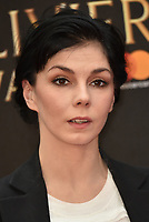 Natalia Osipova<br /> The Olivier Awards 2018 , arrivals at The Royal Albert Hall, London, UK -on April 08, 2018.<br /> CAP/PL<br /> &copy;Phil Loftus/Capital Pictures