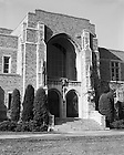 Rockne Memorial - The University of Notre Dame Archives