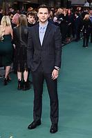 "Nicholas Hoult<br /> arriving for the ""TOLKIEN"" premiere at the Curzon Mayfair, London<br /> <br /> ©Ash Knotek  D3499  29/04/2019"