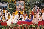 Maharishi Mahesh Yogi (1917-2008)