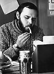 Valery Turovskiy - film critic.| Валерий Туровский Семенович - кинокритик.