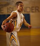 College Mens Basketball John Abbott vers Montmorency