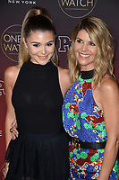 Lori Loughlin &amp; Olivia Jade Giannulli at the 2017 People's &quot;Ones To Watch&quot; event at NeueHouse Hollywood, Los Angeles, USA 04 Oct. 2017<br /> Picture: Paul Smith/Featureflash/SilverHub 0208 004 5359 sales@silverhubmedia.com
