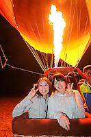 20150708 08 July Hot Air Balloon Cairns