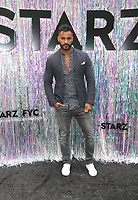 CENTURY CITY, CA - June 2: Ricky Whittle, at Starz FYC 2019 — Where Creativity, Culture and Conversations Collide at The Atrium At Westfield Century City in Century City, California on June 2, 2019. <br /> CAP/MPIFS<br /> ©MPIFS/Capital Pictures