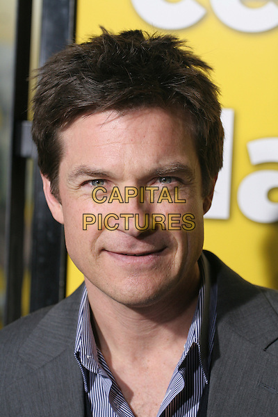 "JASON BATEMAN.""Paul"" Los Angeles Premiere held at The Grauman's Chinese Theatre, Los Angeles, California, USA..March 14th, 2011.headshot portrait grey gray .CAP/ADM/TB.©Tommaso Boddi/AdMedia/Capital Pictures."