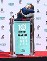 12 April 2019 - Hollywood, California - Rob Reiner, Billy Crystal. TCM Honors Billy Crystal With A Hand and Footprint Ceremony held at the TCL Chinese Theatre. Photo Credit: Birdie Thompson/AdMedia