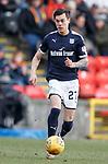 Jesse Curran, Dundee