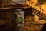 c&amp;o canal.<br /> georgetown, washington, d.c.