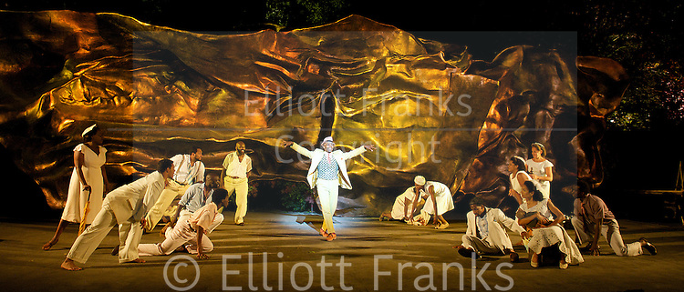 Porgy &amp; Bess<br />
