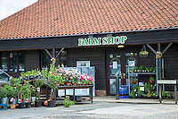 Farm shop - Norfolk