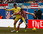 Football - 1st Divission.<br />
