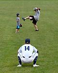 6-9-19, Kalamazoo Growlers vs Traverse City Pit Spitters Northwoods League Baseball