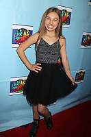 Caitlin Carmichael<br />