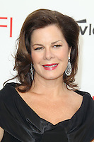 Marcia Gay Harden at the 40th AFI Life Achievement Award honoring Shirley MacLaine held at Sony Pictures Studios on June 7, 2012 in Culver City, California. © mpi26/ MediaPunch Inc. /NORTEPHOTO.COM