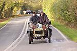 165 VCR165 Dr Julius Schroeder-Frerkes Dr Julius  Schroeder-Frerkes 1903 Humberette United Kingdom BS8201