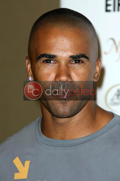 Shemar Moore<br />