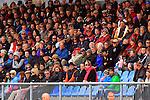 Tasman Makos vs Otago ITM Cup rugby match held at Trafalgar Park, Nelson 28th September 2014. Photo Gavin Hadfield / shuttersport.co.nz