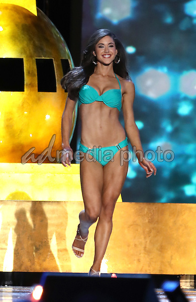 07 September 2016 - Atlantic City, New Jersey - Miss Florida, Courtney Sexton.  2017 Miss America Preliminary Competition, Day 2, at Boardwalk Hall. Photo Credit: MJT/AdMedia