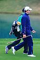 Nathan Kimsey (ENG), European Challenge Tour, Kazakhstan Open 2014, Zhailjau Golf Club, Almaty, Kazakhstan. (Picture Credit / Phil Inglis)