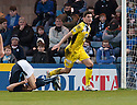 Dundee FC v ST Mirren FC 27th Dec 2014