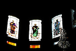 OUR LADY of VICTORY CHURCH<br />