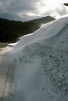 VALLE GRANDE CALDERA<br />