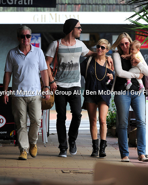 19 FEBRUARY 2013 SYDNEY AUSTRALIA<br />