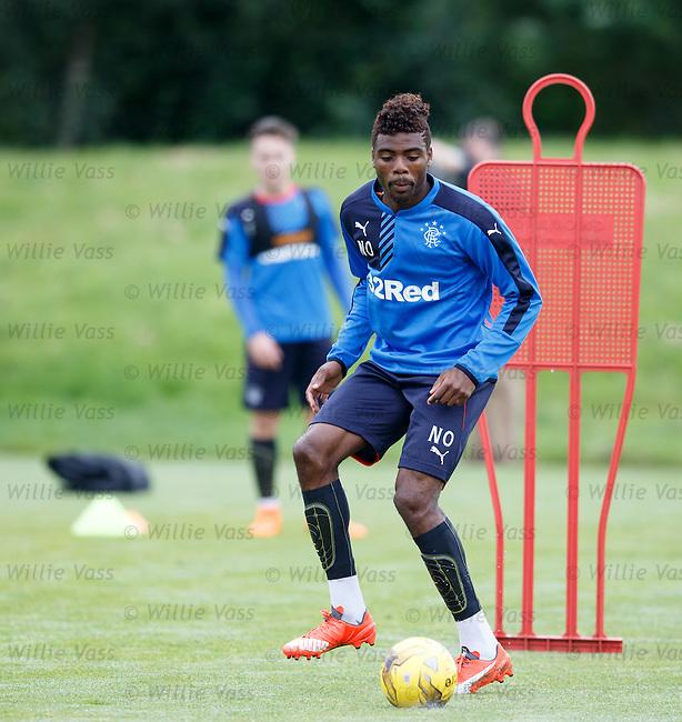 Nathan Oduwa