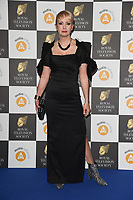 Lysette Anthony<br /> arriving for the RTS Awards 2019 at the Grosvenor House Hotel, London<br /> <br /> ©Ash Knotek  D3489  19/03/2019
