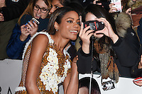 Naomie Harris<br /> at the European premiere of &quot;Collateral Beauty&quot; at the Vue Leicester Square , London.<br /> <br /> <br /> &copy;Ash Knotek  D3213  15/12/2016