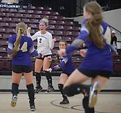 4A-1 Volleyball final
