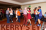 'Around the house' couples dancing the Killarney Set Dancing weekend in the Torc Hotel on Friday night