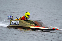 12-H   (Outboatd Hydroplane)
