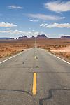 Monument Valley, Utah, red rock, road trip, Highway 163, Southwest America, U.S.A.,