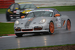 Andrew Ball/Rich Hughes - Team Bacon Butty Porsche Boxster 3.2S
